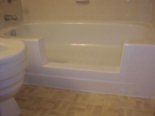 Safeway Step Bathtub Conversion Safeway Step Mn Bathtub