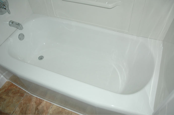 bath tub refinishing