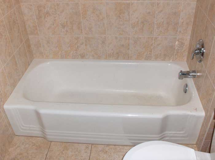 old bath tubs bathtub refinishing